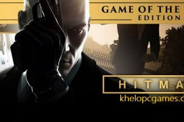 HITMAN Game of The Year Edition Free Download Full Version PC Game Setup