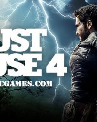 Just Cause 4 Free Download Full Version Pc Games Setup