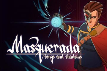 Masquerada Songs and Shadows Free Download Full Version Pc Game Setup