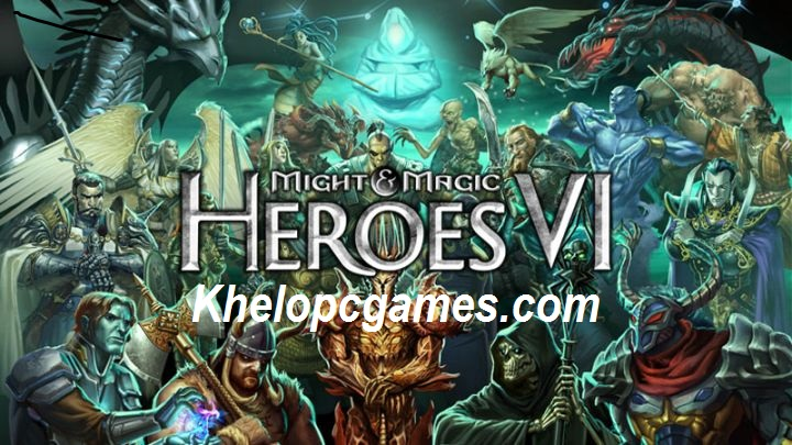 Might and Magic Heroes VI: Complete Edition Free Download