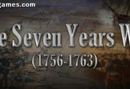 The Seven Years War (1756-1763) Free Download Full Version PC Games Setup