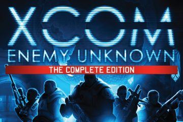 XCOM Enemy Unknown Complete Edition Free Download Full Version Pc Game Setup