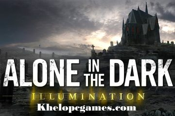 Alone in the Dark: Illumination Free Download Full Version PC Game Setup