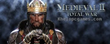 Medieval II: Total War Collection Free Download Full Version PC Game Setup