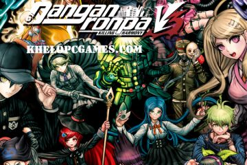 Danganronpa V3: Killing Harmony Free Download Full Version Pc Games Setup