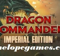 Divinity: Dragon Commander Imperial Edition Free Download Full Version PC Game Setup