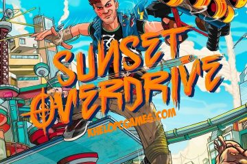 Sunset Overdrive Free Download Full Version Pc Games Setup