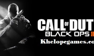 Call of Duty Black Ops II Free Download Full Version Pc Games Setup