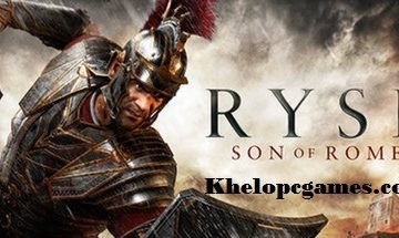 Ryse: Son of Rome Free Download Ful Version PC Games Setup