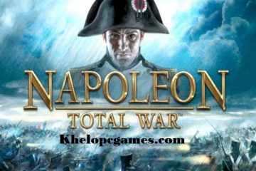 Napoleon: Total War Free Download Full Version PC Games Setup
