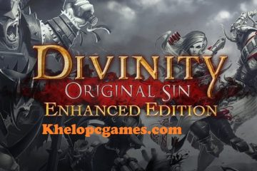 Divinity: Original Sin Enhanced Edition Free Download Full Version PC Game Setup