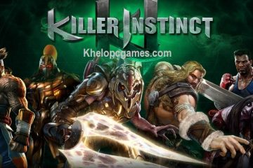Killer Instinct Free Download Full Version Pc Games Setup