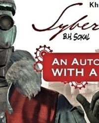 Syberia 3 – An Automaton with a plan Free Download Full Version PC Games Setup