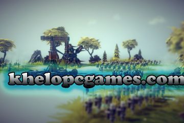 Besiege Game For Pc Full Setup Free Download