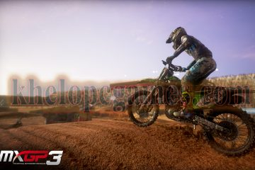 MXGP3 – The Official Motocross Videogame Free Download (Completed)