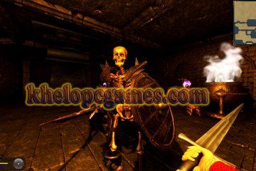 Castle Torgeath Redux CODEX Full Version Game Free Download