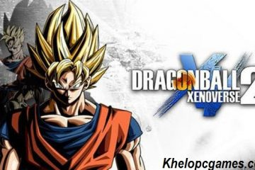 DRAGON BALL XENOVERSE 2 Free Download (v1.13 & ALL DLC)