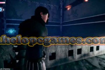 Hippocampus: Dark Fantasy Adventure CODEX Pc Game Free Download