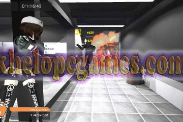 Banzai Escape 2 Full Version Pc Game Free Download