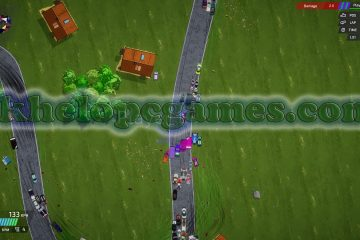 Bloody Rally Show Pc Game Full Version 2020 Free Download