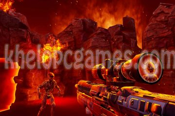 A-Tech Cybernetic VR PLAZA 2020 Pc Game Free Download