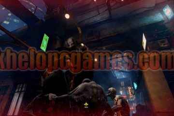 BloodLust 2: Nemesis Highly Compressed 2020 Pc Game Free Download