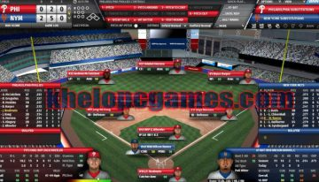 Out of the Park Baseball 21 PLAZA 2020 Pc Game Free Download