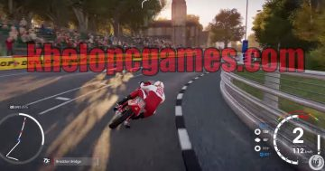 TT Isle of Man Ride on the Edge 2 PLAZA 2020 Pc Game Free Download