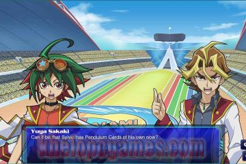 Yu-Gi-Oh! Legacy of the Duelist : Link Evolution PLAZA 2020 Pc Game Free Download
