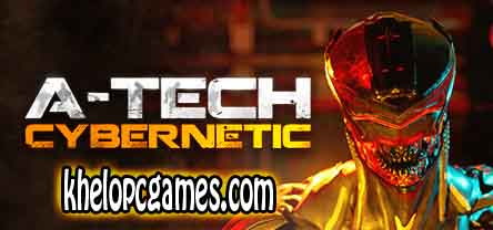 A-Tech Cybernetic VR PLAZA  PC Game + Torrent Free Download