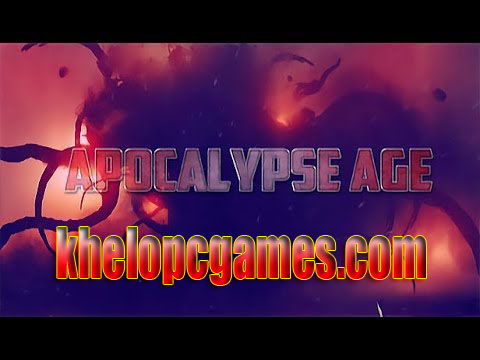 Apocalypse Age : DESTRUCTION PLAZA 2020 Pc Game Free Download