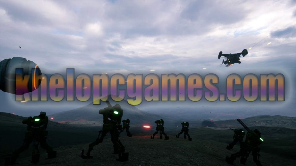 Artificial Extinction CODEX 2020 Pc Game Free Download