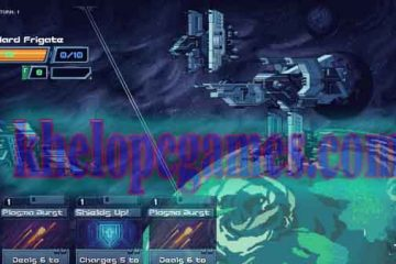 For The Warp Highly Compressed 2020 Pc Game Free Download