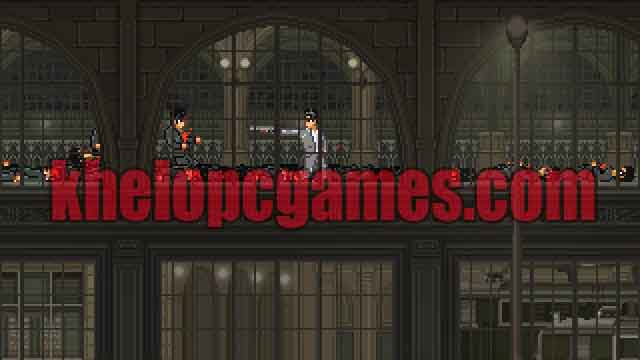 Arrest of a stone Buddha CODEX 2020 Pc Game Free Download