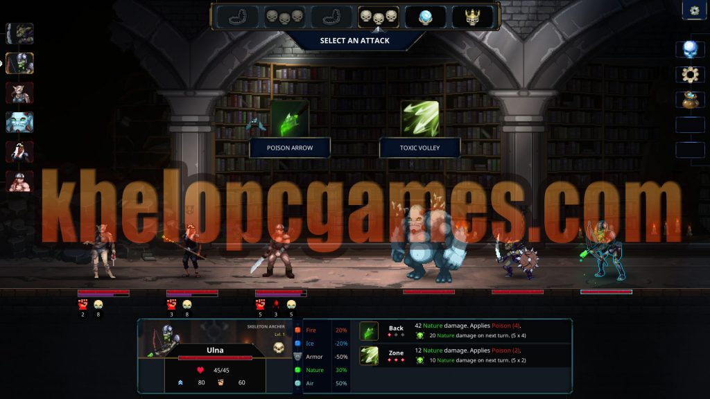 Legend of Keepers: Career of a Dungeon Master 2020 Pc Game Free Download