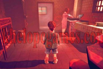 Halflight Highly Compressed 2020 Pc Game Free Download