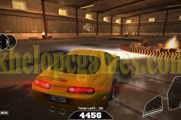 Just Drift It ! PLAZA 2020 Pc Game Free Download