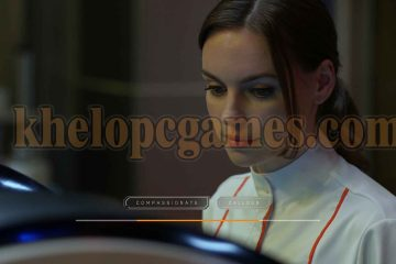 The Complex Highly Compressed 2020 Pc Game Free Download