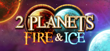 2 Planets Fire and Ice Pc Game + Torrent Free Download