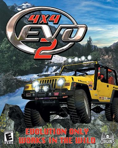 4×4 Evolution 2 PC Game Free Download
