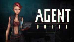 AGENT 00111 PC Game + Torrent Free Download Full Version