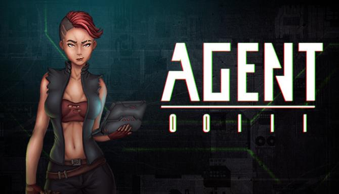 AGENT 00111 PC Game + Torrent Free Download