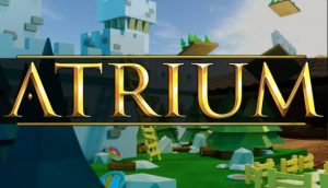 ATRIUM PC Game + Torrent Free Download Full Version