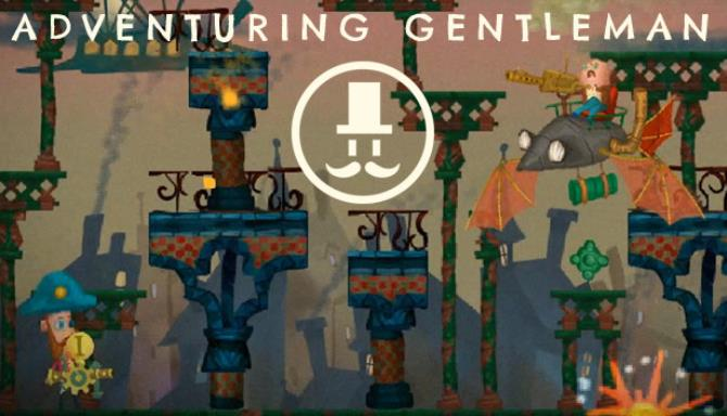 Adventuring gentleman PC Games + Torrents Free Download