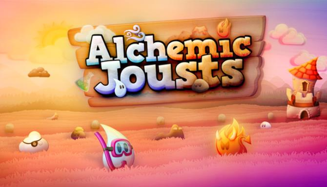 Alchemic Jousts PC game + Torrent Free Download