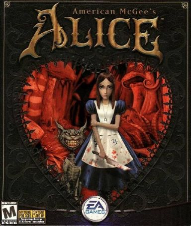 American McGee's Alice PC Games + Torrent Free Download