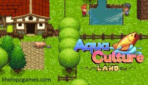 Aquaculture Land PC Game + Torrent Free Download (v0.7.6)