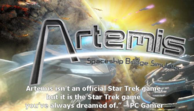 Artemis Spaceship Bridge Simulator PC Game Free Download (v2.6.0)