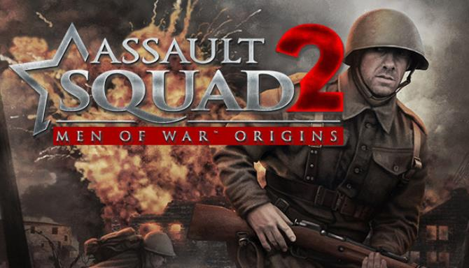 Assault Squad 2: Men of War Origins PC Game + Torrent Free Download
