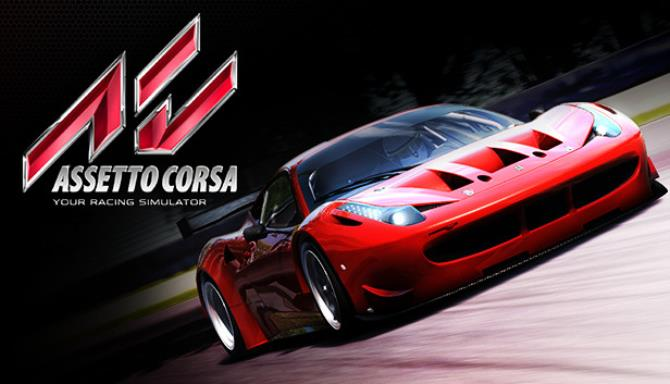 Assetto Corsa PC Game + Torrent Free Download (v1.16 & ALL DLC)
